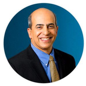 Dr Ramses Wassef
